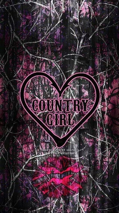 Pin By Jennifer Fansler On I M A Country Girl Camo