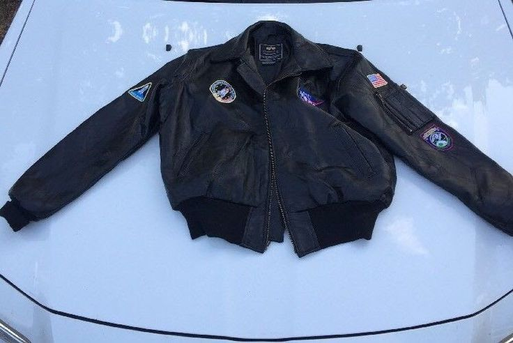nasa 100th space shuttle mission jacket - photo #5