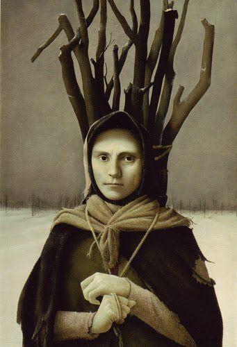 Pyke Koch | De Winter