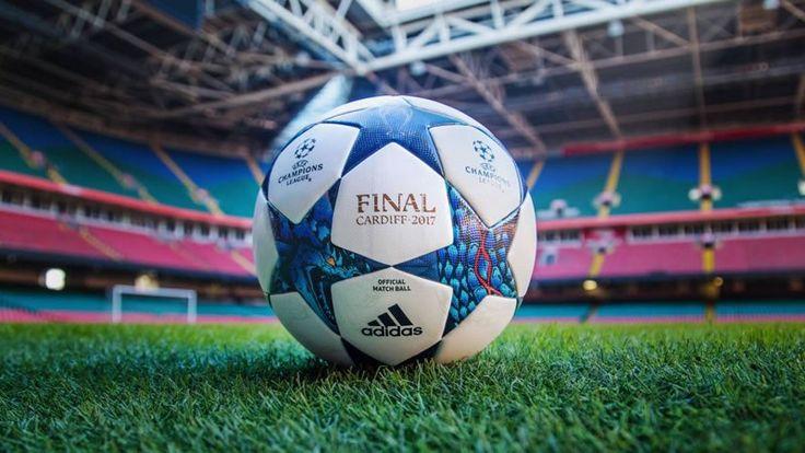 Horario Real Madrid vs Juventus y en qué canal; Final de Champions 2017 - https://webadictos.com/2017/06/02/hora-real-madrid-vs-juventus-final-champions-2017/?utm_source=PN&utm_medium=Pinterest&utm_campaign=PN%2Bposts