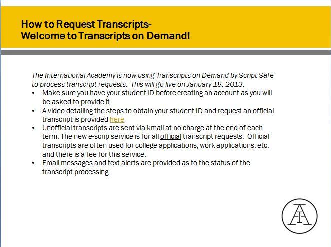 10 best Registrar Office images on Pinterest Schools, The ou0027jays - transcript request form
