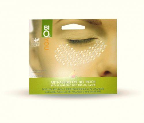 Verjongende behandeling voor de ogen! Een innovatieve oplossing tegen huidveroudering. Het gebruik van actieve collageen vult onmiddellijk de tekorten in de huid aan, waardoor het een 4D verjongingseffect heeft.  Het vermindert het aantal zichtbare rimpels (78%). Het bevochtigt effectief de huid en verbetert de elasticiteit en stevigheid (77%) van de huid. Het vereffent schaduwen en zwelling onder de ogen (67%). Het vereffent de verschijnselen van vermoeidheid en stress (85%).