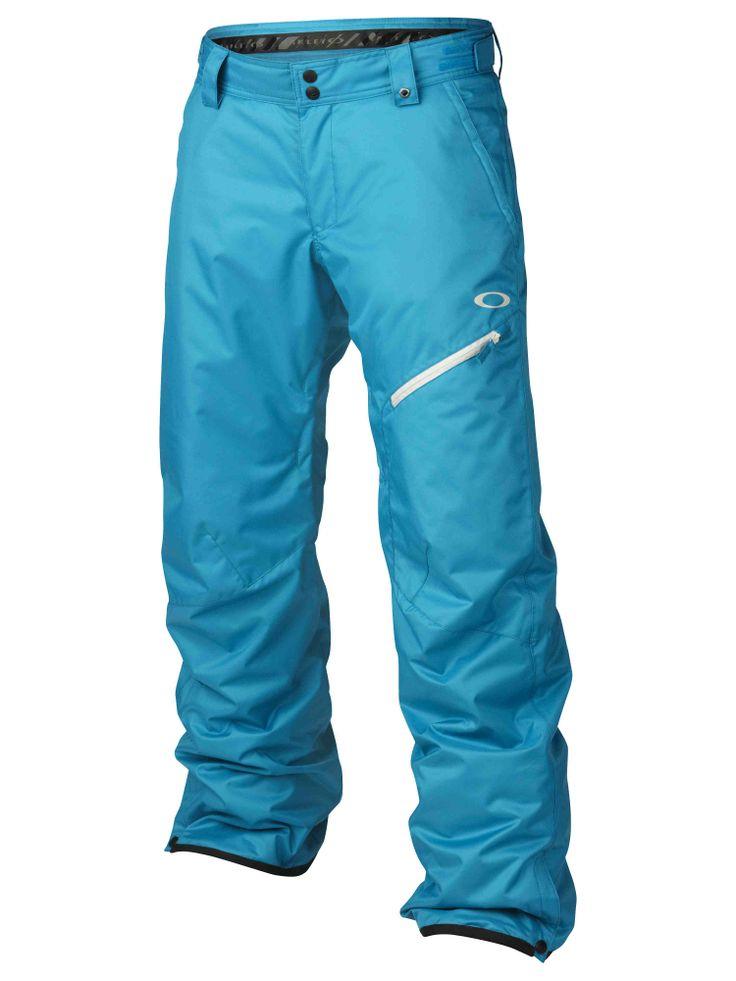 Oakley Tucker pants! Available at www.extremalia.com