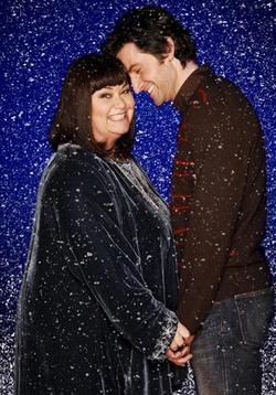 The Vicar of Dibley - the special with Richard  Armitage and Dawn French - AWESOME!