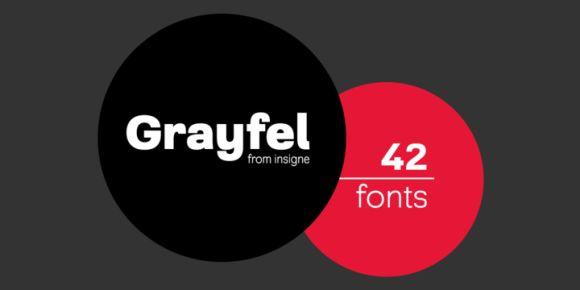 Font dňa – Grayfel   https://detepe.sk/font-dna-grayfel?utm_content=buffer3ff14&utm_medium=social&utm_source=pinterest.com&utm_campaign=buffer