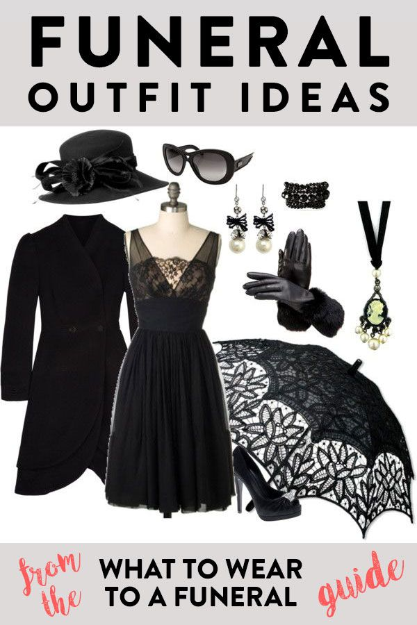 39 Best Funeral Outfits Images On Pinterest Funeral