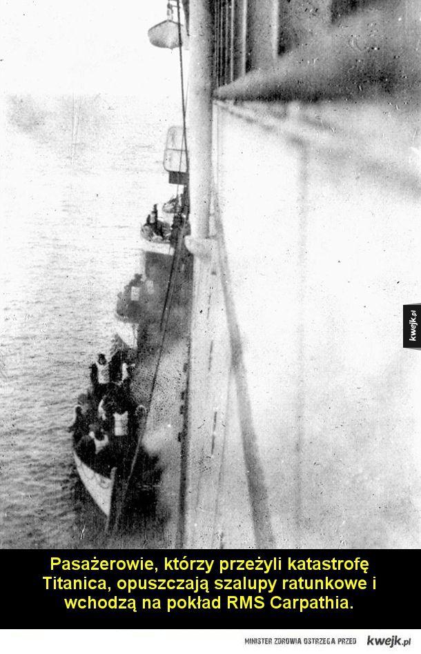 Porcja ciekawych historycznych zdjęć