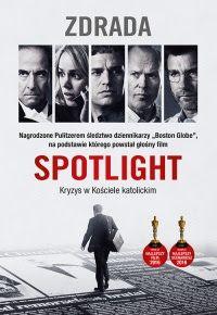 "Qulturasłowa: Sacha Pfeiffer, Michael Rezendes i inni ""Spotlight..."