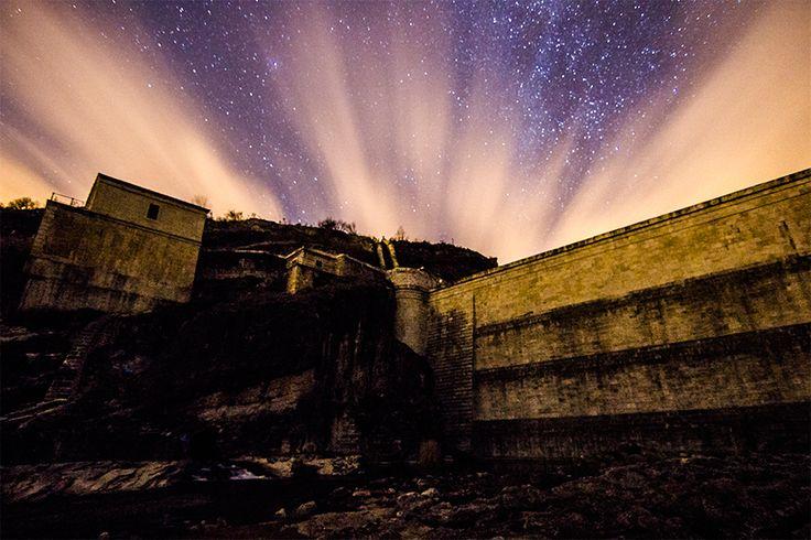 OBJETIVOILUMINAR | Night photography | Long exposure | Lightpainting