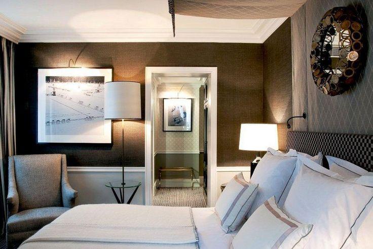 5 amazing French Hospitality Projects! / hotel design, hotel interior, hospitality design, #hoteldesign #hotelinteriordesign, #hospitalitydesign   Read article: http://www.designcontract.eu/hospitality/amazing-french-hospitality-projects/