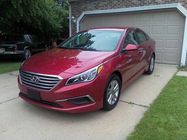 15 best Hyundai Sonata images on Pinterest