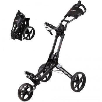 Cube NXT 3 Wheel Golf Trolley – Black/Blue: Cube NXT 3 Wheel Golf Trolley – Black/Blue Cube NXT 3 Wheel Golf Trolley –… #GolfGearDirect