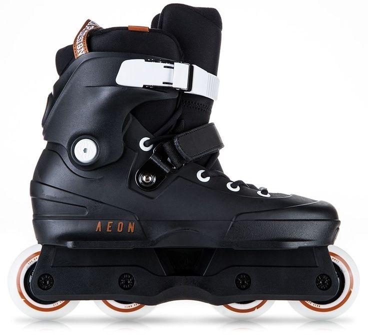 USD Aeon 72 Aggressive Inline Skates Complete  6 7.5 8 NWT