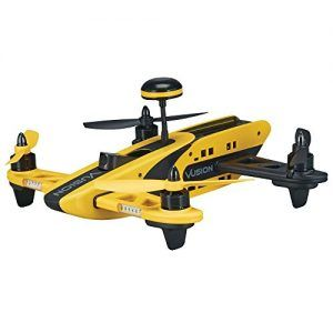 Kingtoys Mini Drone Rc Quadcopter With Cameras FPV WiFi Iphone Control and Remote Control Support One Key to Return Collapsible Drone – RC Radio Control
