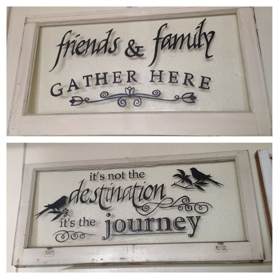 25+ unique Old window crafts ideas on Pinterest   Old ...