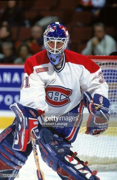 Hackett Canadiens
