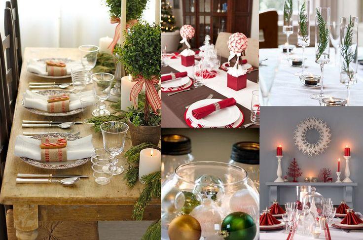 Het sfeervol opmaken van de kersttafel. Sommigen hebben er XXL aanleg voor, anderen hebben een beetje XXL advies nodig. En laat je dat advies nou nét vinden in ons blogartikel! http://www.woonboulevardbreda.nl/blogs/32-kersttafels.html
