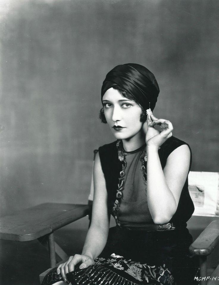 Dorothy Sebastian -1920's
