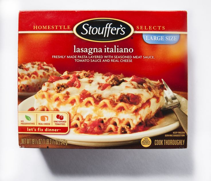 Stouffer's, contaminated with glass particles� Stouffer�s Vegetable Lasagna (10 oz., 37 oz. and 96 oz. sizes)Stouffer�s Spinach Souffl�Stouffer�s Chicken Lasagna (Bill Hogan/Chicago Tribune/MCT via Getty Images)  via @AOL_Lifestyle Read more: http://www.aol.com/article/2016/05/31/general-mills-recalls-flour-over-possible-link-to-e-coli-outbrea/21386904/?a_dgi=aolshare_pinterest#fullscreen