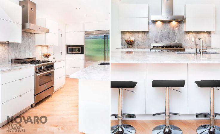 Armoires de cuisine casablanca armoires de cuisines for Armoires de cuisine quebec