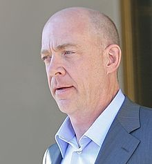 "Jonathan Kimble ""J. K."" Simmons (born January 9, 1955) is an American charactor actor."