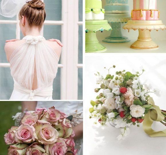 Inspiración boda
