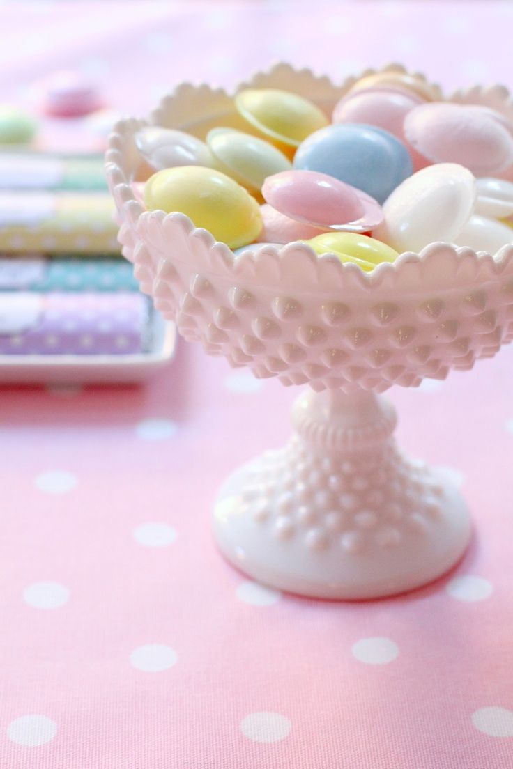 how to make flying saucer sweets