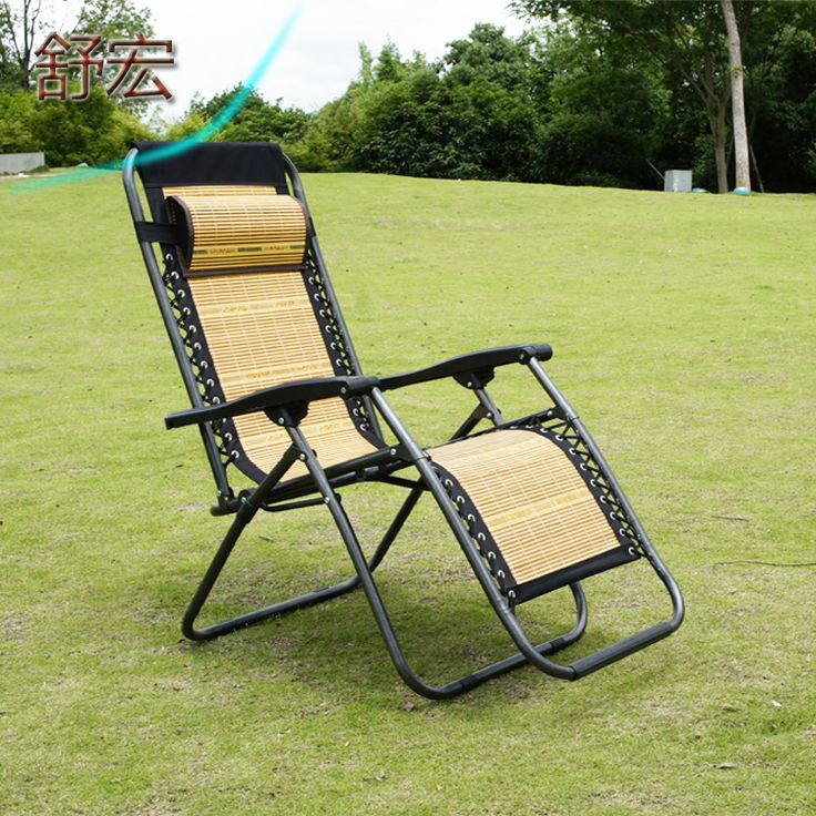The 25 best folding beach lounge chair ideas on pinterest for Beach chaise lounge folding