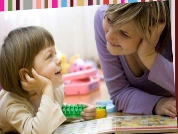 Πώς να βοηθήσω το παιδί μου να κάνει σωστές περιγραφές αντικειμένων;