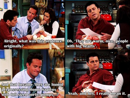 thesaurus: Favorite Scene, Favorite Tv, Joey, Favorite Things, Friends Tv, Funny Business, Funny Stuff