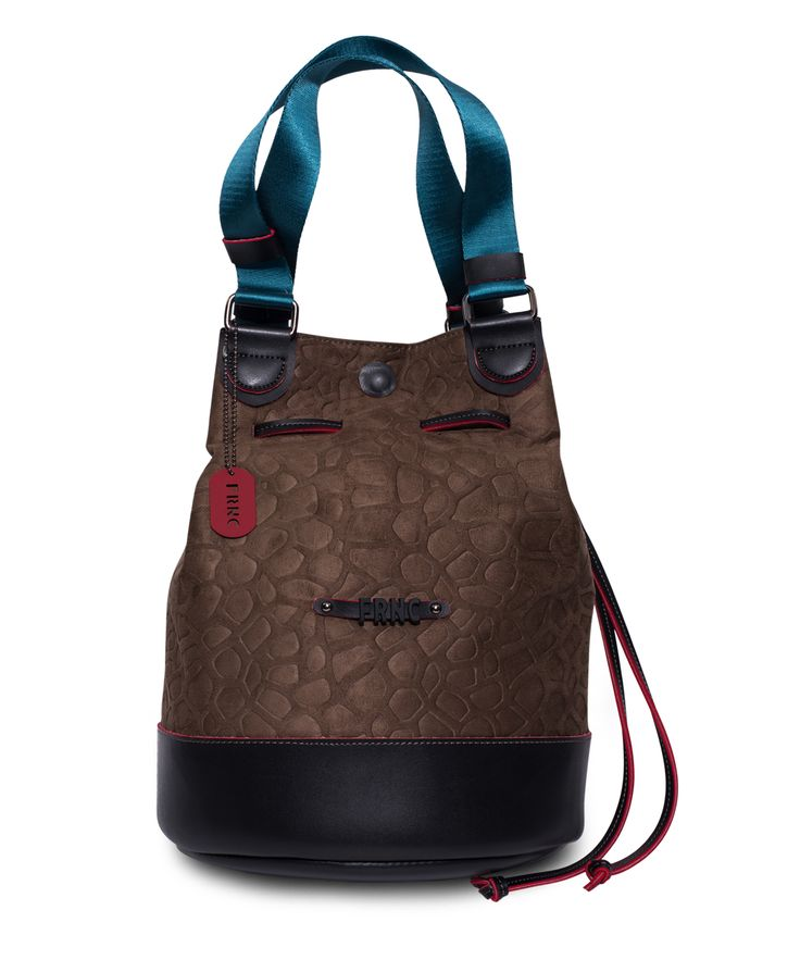 FRNC big backpack-shoulder for talk of the town looks... Cigar