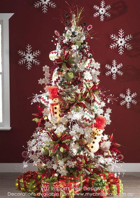 Decorating Christmas Tree Christmas Decor And Christmas