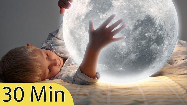 30 Dakika Öğle Uykusu Müziği: Uyku Müziği, Meditasyon Müziği, Rahatlatıc...