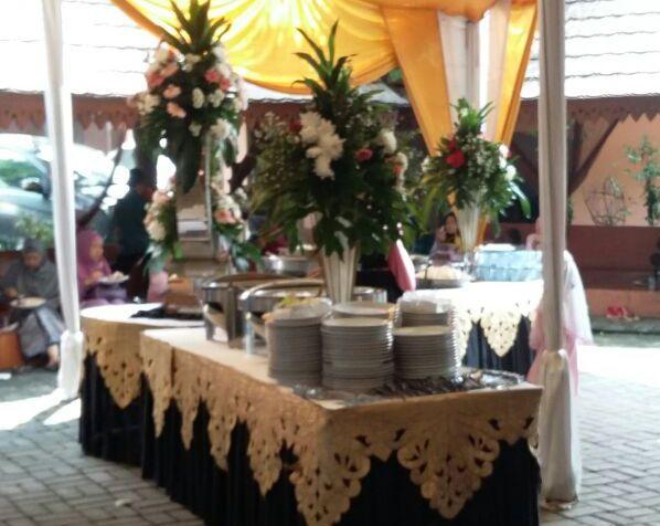 Catering Prasmanan Jakarta Selatan | Catering Enak & Murah Jakarta
