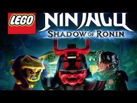Lego Ninjago Shadow of Ronin Gameplay Walkthrough part 1