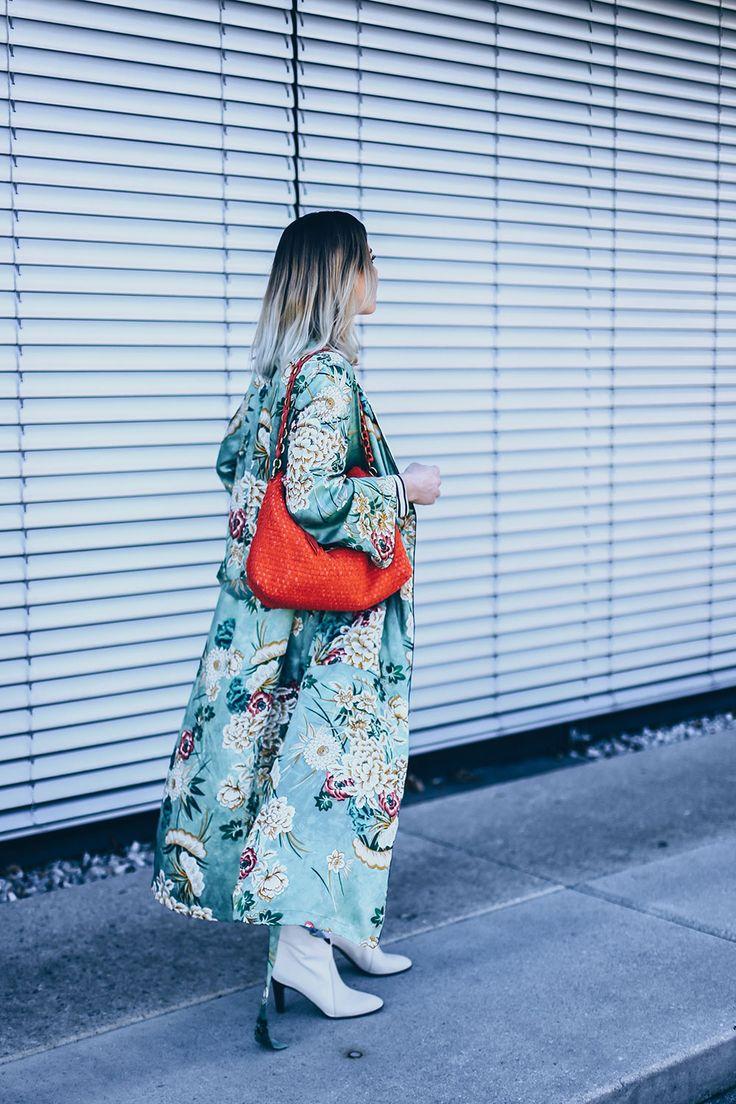best zara fashion images on pinterest kimono style personal