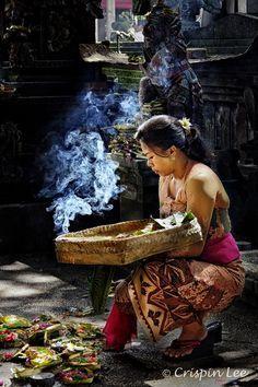 Spiritual Bali