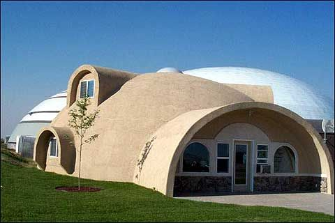 17 best images about homes monolithic concrete on for Foam concrete house
