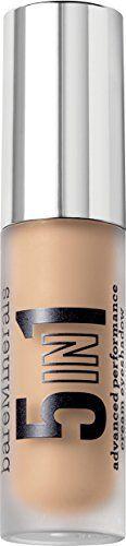 bareMinerals Eyeshadow Soft Linen 0.1 Fluid Ounce