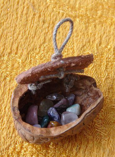 Walnut treasure box   Flickr - Photo Sharing!