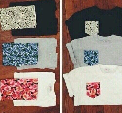 Imagem de diy, do it yourself, and shirt