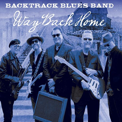 "Media Release - USA Backtrack Blues Band Releases New Album ""Way Back Home""  http://medianews.foghornrecords.net/"