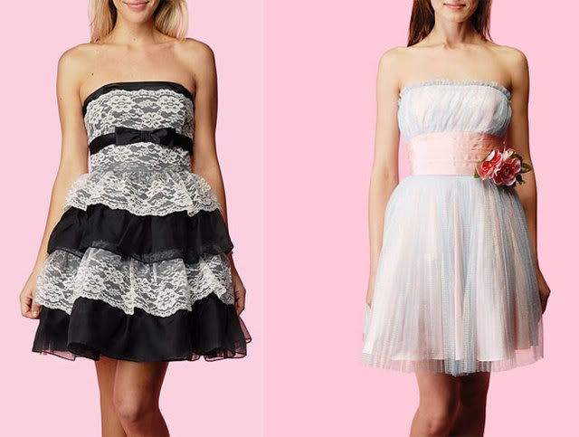 betsey johnson prom dresses 2018