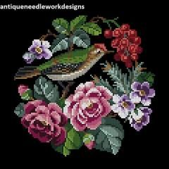 http://antiqueneedleworkdesigns.com/haber-antique-floral-castle-64.html