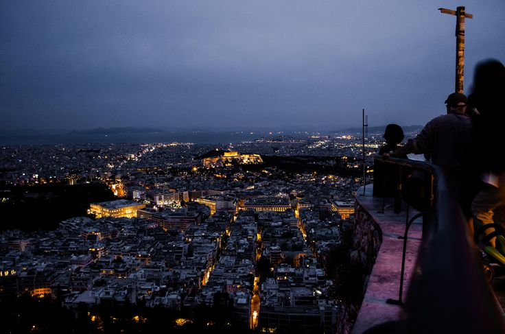 Athens | by .noctifer