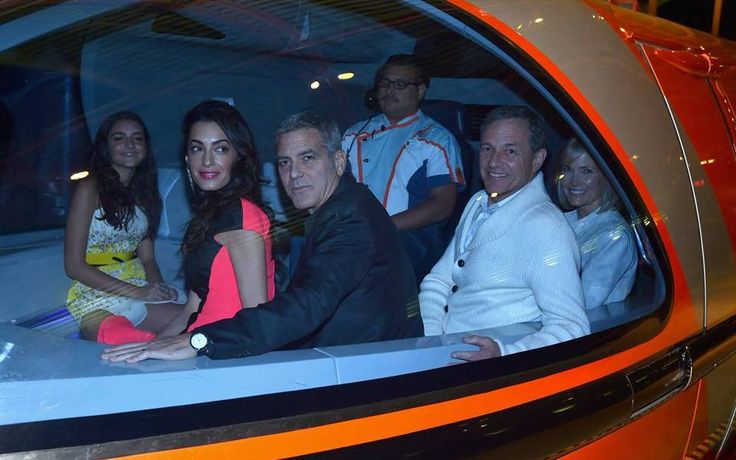 George Clooney, Wife Amal Spent $3.3 Million on Twin's Nursery: Gold Cribs