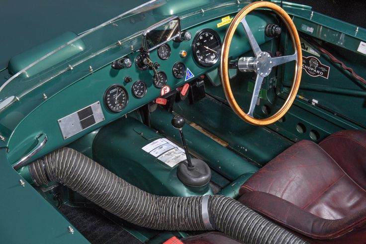 Aston Martin DB3 Spyder '1953–54