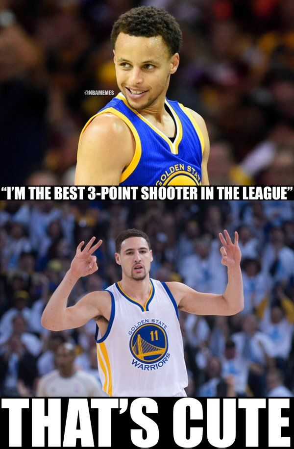 stephen curry and klay thompson relationship advice