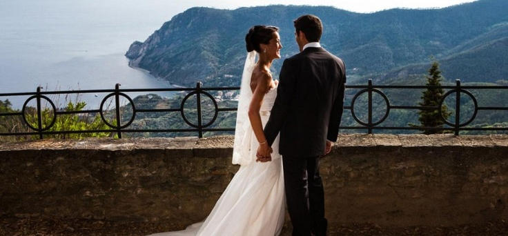 Get married in Cinque Terre