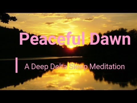 Free Your Mind | Spoken Affirmations | Sleep Meditation | Deep Delta | Isochronic Tones - CALM Space© PLAY=>